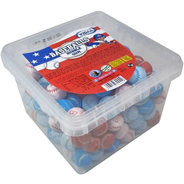 Baseball Chewing Gum