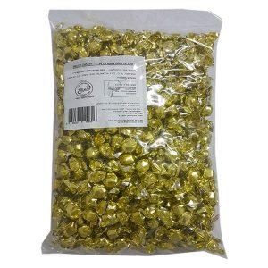 Candies - Fruit Flavour - Gold