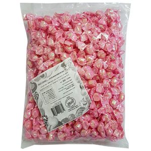 Candies - Fruit Flavour - Pink