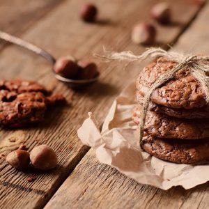 עוגיות ונשנושים