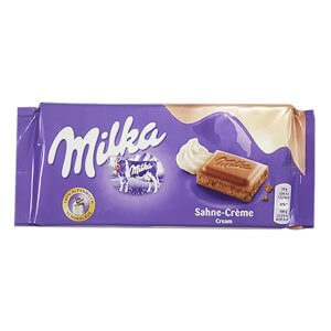 Milka - Cream 2 for 10