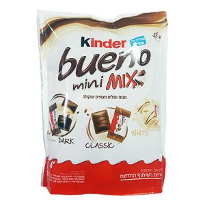 Kinder - Kinder Bueno Mini Mix (Milk