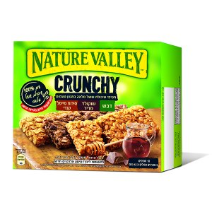 Nature Valley -  Crunchy - Mix