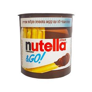 Nutella & Go