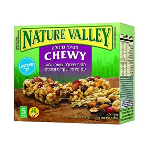Nature Valley - Chewy - Fruit
