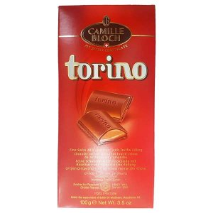 Torino - Milk Chocolate with Truffle Filling