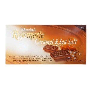 Rosemarie - Caramel and Sea Salt