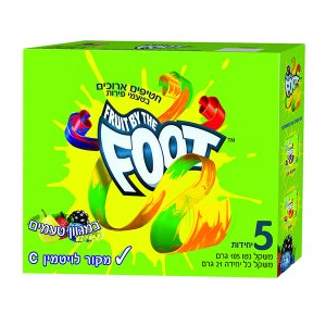 Fruit by the Foot - Various Flavors