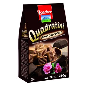 Quadrini - Dark Chocolate