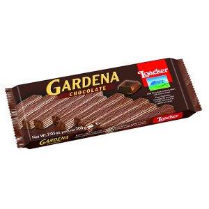 גרדנה - שוקולד