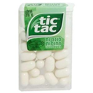 Tic Tac - Mint