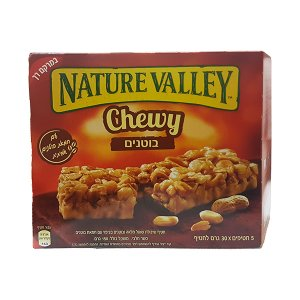 Nature Valley - Chewy - Peanuts