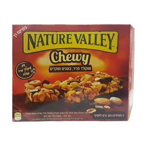 Nature Valley - Chewy - Dark Chocolate
