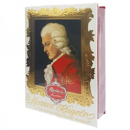 Reber Mozart - Filled Dark and Milk Chocolates