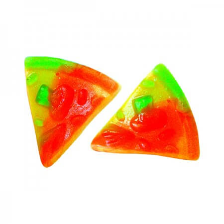 Gummies - Pizza Gummies