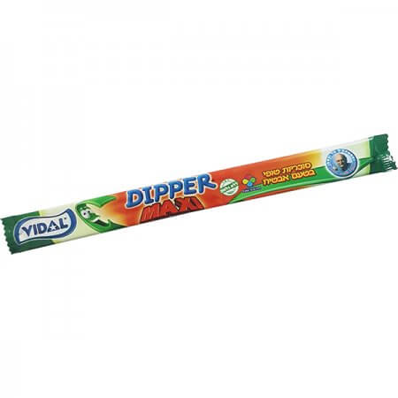Dipper - Chewy Toffee Sticks - Watermelon