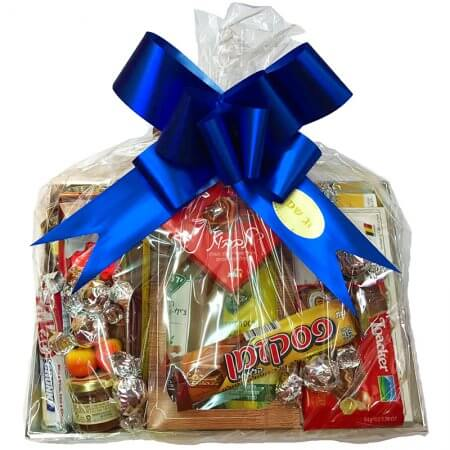 Gift Arrangement - Rosh Hashana - Medium Tray