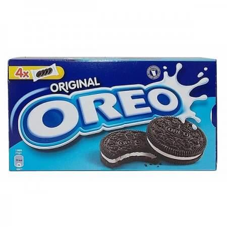 Oreo - Original 2 for 15