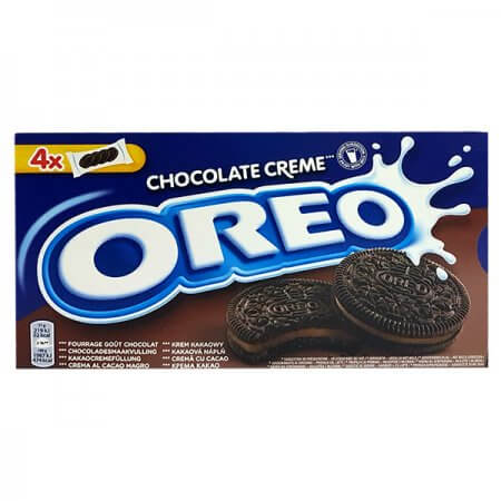 Oreo - Chocolate Creme 2 for 15