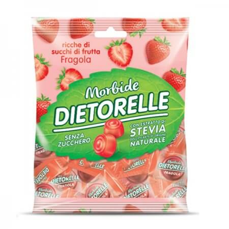 Dietorelle - Strawberry