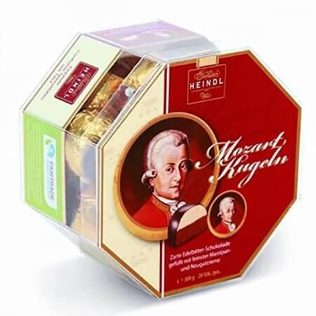 בונבוניירה - Mozart